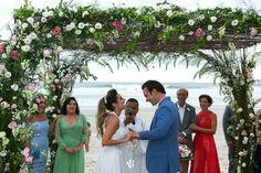 Mariana e Murilo - Blog Paulo Villas Boas