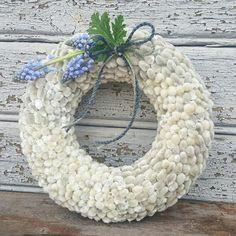 Krans#wreath#spring#springwreath#vide#florist#