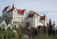 Colditz in Sachsen