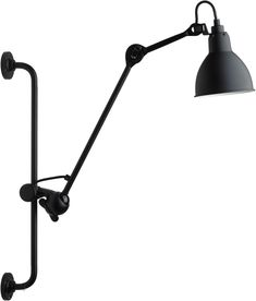 Lampe Gras n°210 - dcw editions   Voltex