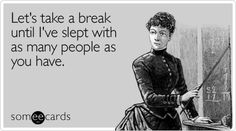 The best Breakup Memes and Ecards. See our huge collection of Breakup Memes and Quotes, and share them with your friends and family. Take A Break, Take That, Let It Be, Breakup Memes, Funny Note, You Deserve Better, The Ugly Truth, I Love To Laugh, E Cards