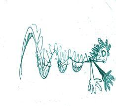 Dragon (the line). Bob, Dragon, The Originals, Drawings, Home Decor, Bucket Hat, Room Decor, Dragons, Drawing