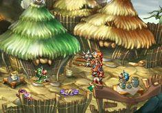 Legend of Mana Part #40 - The Field Trip