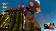 This mite be in a few updates on PVZGW but this photo wasn't me!!! It will be cool can't wait