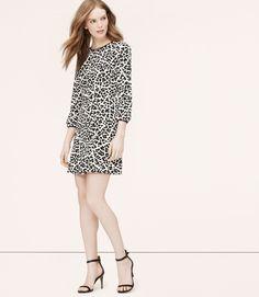 Primary Image of Wild Cat Flippy Dress
