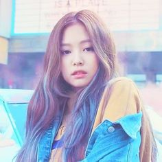 BLACK PINK | Jennie