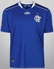 Camisa Olympikus Flamengo Goleiro