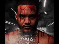 """Joyner Lucas decides to hop on Kendrick Lamar's """"DNA."""" for his latest freestyle. His new album is in stores now. What Is Competition, Joyner Lucas, Dna Test, Kendrick Lamar, New Music, Hip Hop, Champion, Geek Stuff, Artist"""