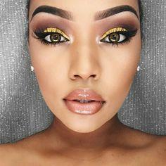 Love makeup, gorgeous makeup, makeup on fleek, flawless makeup, pretty make Makeup On Fleek, Flawless Makeup, Gorgeous Makeup, Pretty Makeup, Love Makeup, Skin Makeup, Makeup Inspo, Beauty Makeup, Dress Makeup