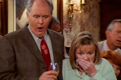 16 Lessons Learned By Watching '3rd Rock From The Sun'