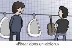 James Chapman illustre 12 expressions françaises à la lettre !