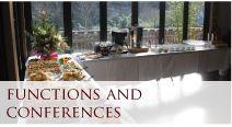 Olinda Tea House - Restaurant / Tea House. Mt Dandenong Tourist attraction - High Tea & devonshire tea