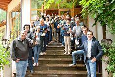Best of Bio wine 2015: Die Verkostungs-Jury für den #bestofbio Wine Award #biohotels #wein Bad Gastein, Hotels, Wine