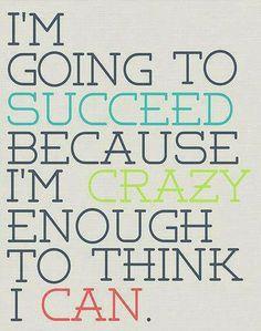 Success Quote......