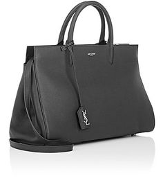 Saint Laurent Rive Gauche Tote -  - Barneys.com