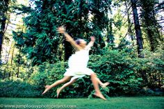 喜びのためにジャンプする Photo by Eyoälha Baker  www.jumpforjoyphotoproject.com