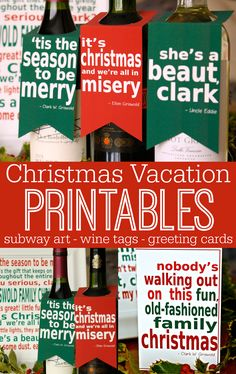 christmas vacation party theme - Google Search