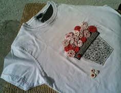 Camiseta Flowers | Flickr: Intercambio de fotos