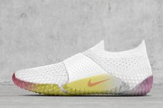 NikeLab WMNS City Knife 3 Flyknit in Three Colorways - EU Kicks: Sneaker Magazine