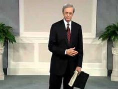Charles Stanley - When The Enemy Strikes. A reminder that we have already won the battle.