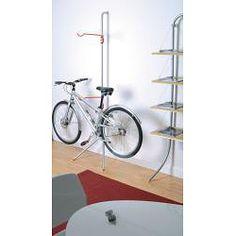 The Art of Storage 'Donatello' Leaning Bike Rack @ Overstock –$40