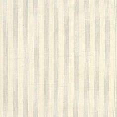 Fiesta Wovens Silky Silver Stripe