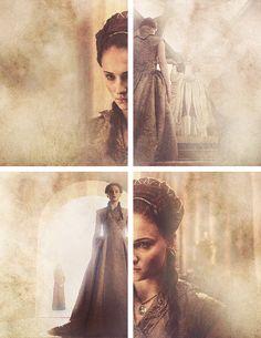 """Sansa Stark: """"T h e y  h a v e  m a d e  m e  a  L a n n i s t e r"""" #asoiaf"""