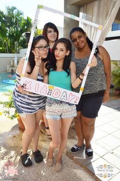 XiaDay 2014! Xiahpwas Puerto Rico