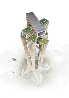 Arch2o-AC-CA's-Competition