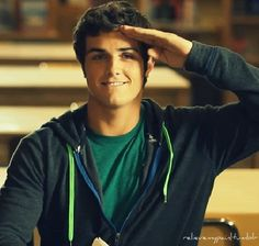 Beau Mirchoff, love me some Matty #TeamMatty