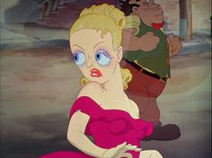 "Bette Davis ""The Autograph Hound"" (Walt Disney, The Hollywood Bowl, Classic Hollywood, Wallace Beery, Today Cartoon, Vintage Cartoon, Vintage Art, Vintage Photos, Bette Davis Eyes, Star Of The Day"