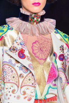 Manish Arora, Fashion Fabulous