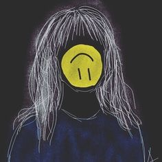 #FanArt #FakeHappy #HayleyWilliams