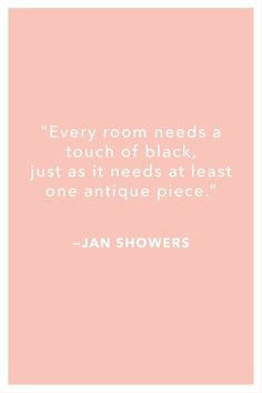 Jan Showers Quote