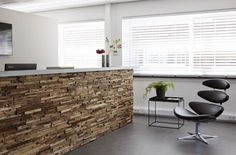 15 Exclusive wooden wall panels and 3D wall paneling