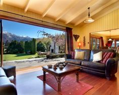The Right Queenstown Apartments For You