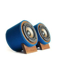 Well Rounded Sound - Yorkie SE Speakers