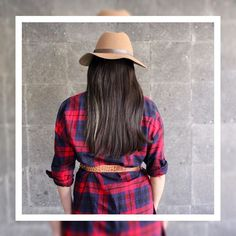 I don't want a perfect life, I want a happy life  #qotd #inspo #fashion #blog