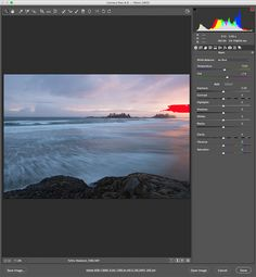 How to Use Adobe Camera Raw and Photoshop to Make Your Landscape Images Pop