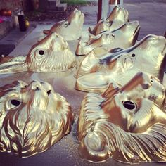 wanderandfind_thegoldparty_masks1