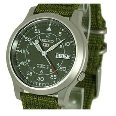 SNK805K2 by Seiko Watches NZ. Lowest Price Guarantee, Free Shipping with NZ Warranty and Easy Return and Exchange. New Zealand Owned and operated.