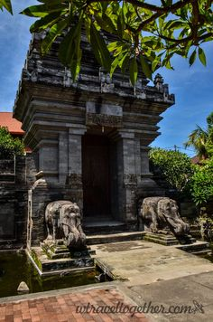The Island Of a Thousand Temples - We Travel Together Temples, Us Travel, Mount Rushmore, Bali, Island, Mountains, Nature, Block Island, Buddhist Temple