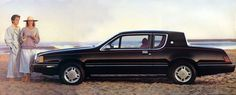 1985 Mercury Cougar, Favorite Mercury!
