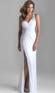 Long Evening Dresses Page 2 - Formalau.com