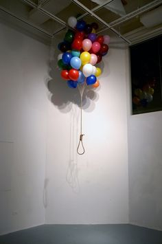 anti-suicide installation?