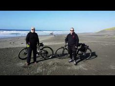 The bike trails in Fort Stevens State Park, Oregon, offer a great, family-friendly bike ride, with lots of interesting sights along the way. Average Joe, Bike Rides, Cycling Workout, Training Plan, Bike Trails, State Parks, Oregon, Bicycle, Explore