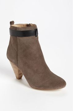 Cheap 'n Chic: 10 Amazing Ankle Boots Under $100 | TiaAndTameraOfficial.com