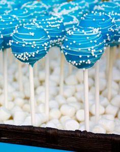 cake pops white - Iskanje Google