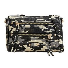 jcp   Call It Spring™ Courtoy Crossbody Bag