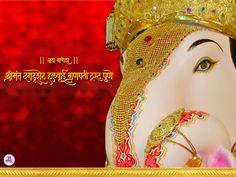 55 Best Dagdusheth Ganpati Wallpaper Images And Photos Images